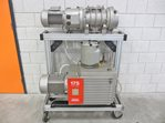 Edwards E2M175 high vacuum pump with EH1200 booster