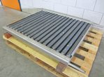 steam-air heatexchanger stainless steel