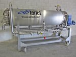 Terlet Terlotherm scraped surface heat exchanger (SSHE)