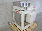 Gericke DIWE GAC Gravimetric Loss-in-Weight Feeder