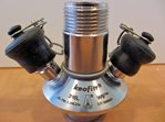 Keofitt W9 sampler valve body type P