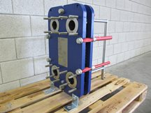 Alfa Laval TS6-MFG plate heat exchanger