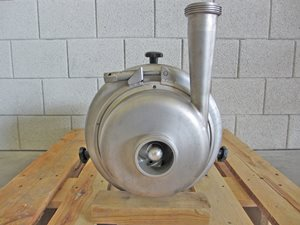 APV W30/25-220N 150 centrufugal pump