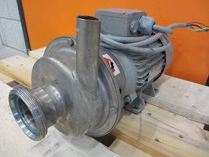 Packo FP 62 / 112 centrifugal pump