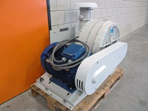 Kongskilde TRL 500 high pressure blower