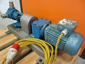 Viking Pump H125 Internal Gear Pump