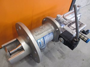 Sampler Waeschle PN80 - powder version