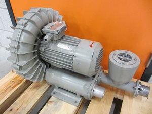 Ventur SC 20C Side Channel Blower