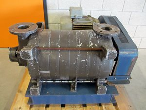 BVC AB08 Multi-stage vacuumpump
