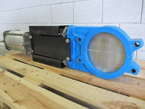CMO Series A Knife gate valve DN 200 / 8